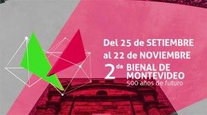 2da BIENAL DE MONTEVIDEO